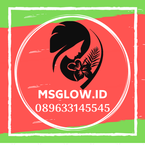 Distributor Ms Glow For Men Kota Sorong